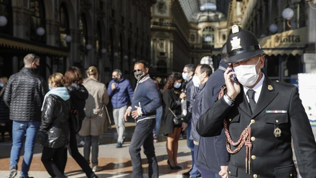 Covid-19: les Italiens deviennent-ils plus résilients?