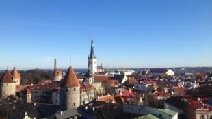 Estónia preside UE com o digital e segurança em destaque