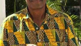 Tierno Monenembo, écrivain guinéen, prix Renaudot 2008
