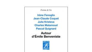 Couverture du livre «Autour de Benveniste».