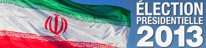 Hassan Rohani, nouveau président de la République islamique d'Iran