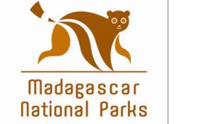 Logo du Madagascar National Park.