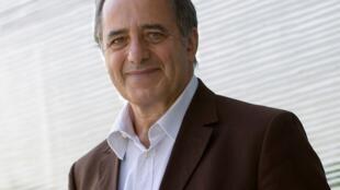 Jean-Pierre Mas.