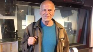 Michel Hermon.