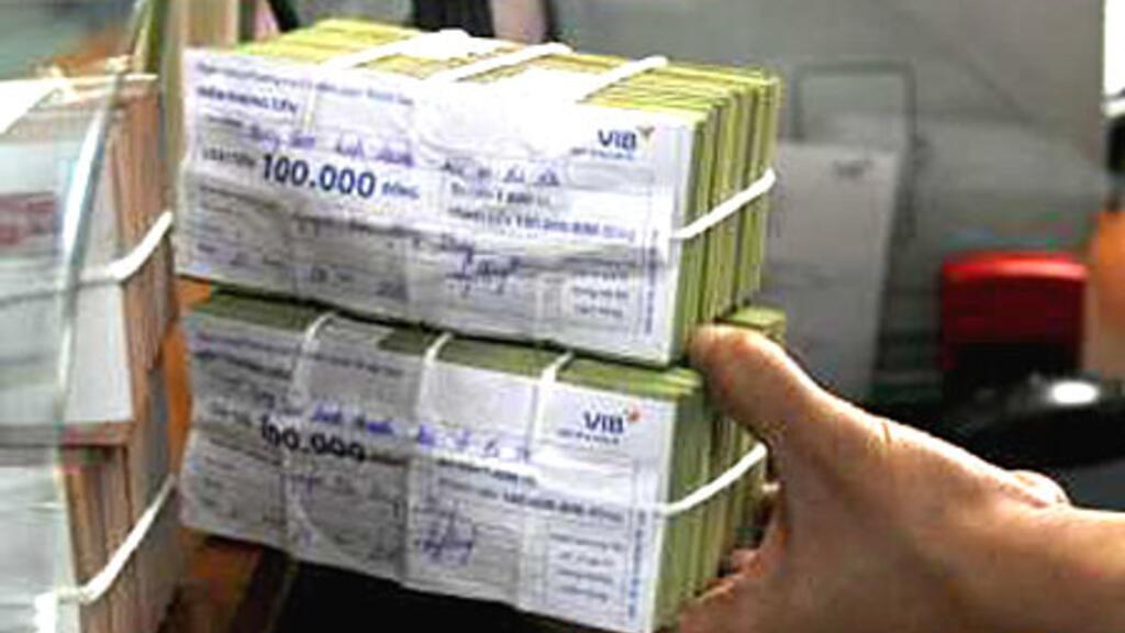 Mỹ rút Việt Nam khỏi danh sách các quốc gia thao túng tiền tệ