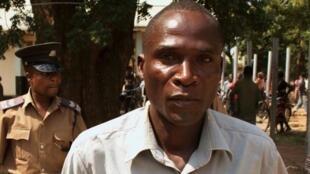 Eric Aniva, amekiri kuwa alijamiiana bila kinga na wajane kadhaa, baada ya kuwa na tumaini ya kuwatakasa.