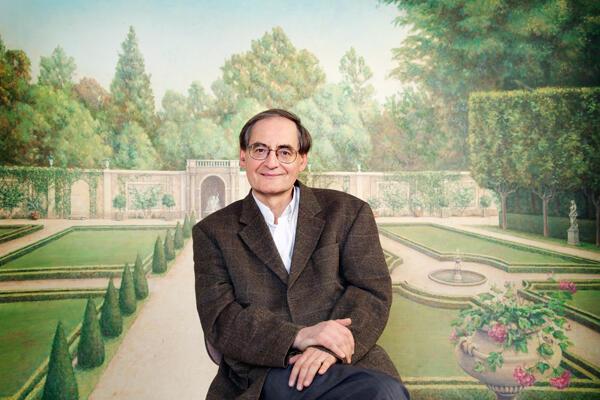 El filósofo francés Michel Lacroix.