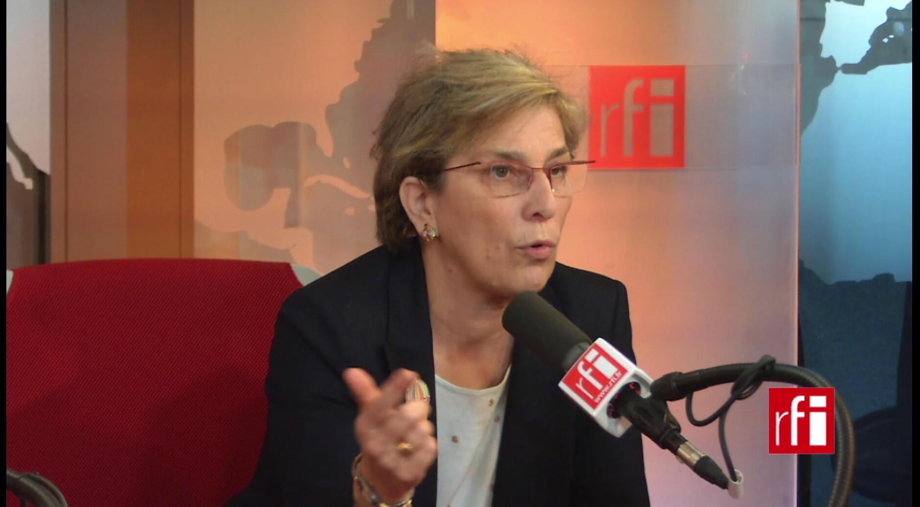 Marie-Noëlle Lienemann.
