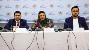 هوا علم نورستانی، رییس کمیسیون مستقل انتخابات افغانستان در نشست اعلام نتیجه نهایی انتخابات ریاست جمهوری اعلام کرد که محمد اشرف غنی با به دست آوردن ۹۲۳ هزار و ۵۹۲ رای توانست ۵۴.۶۴ درصد کل آرا را به دست آرد و به عنوان رییس جمهور افغانستان انتخاب گردید.