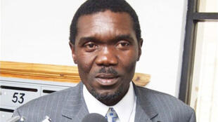 Le sénateur haïtien Joseph Lambert.