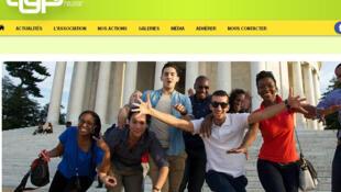L'association Agir pour réussir aide les jeunes entrepreneurs. (Photo: capture d'écran du site de l'association).