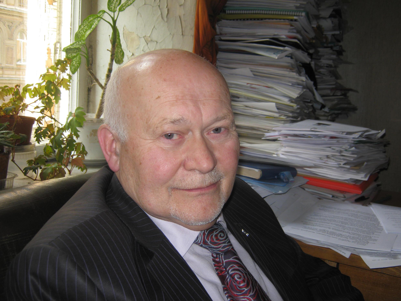 Заместитель директор Института всемирной истории РАН Виктор Ищенко
