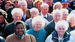 La limite humaine atteindrait 115 ans pour les femmes et à 114 ans pour les hommes.