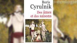 Couverture - âmes et saisons - Boris Cyrulnik