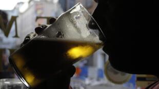 Bière - Pinte - alcool - Irlande