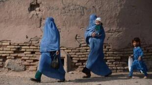 femmes_afghanes