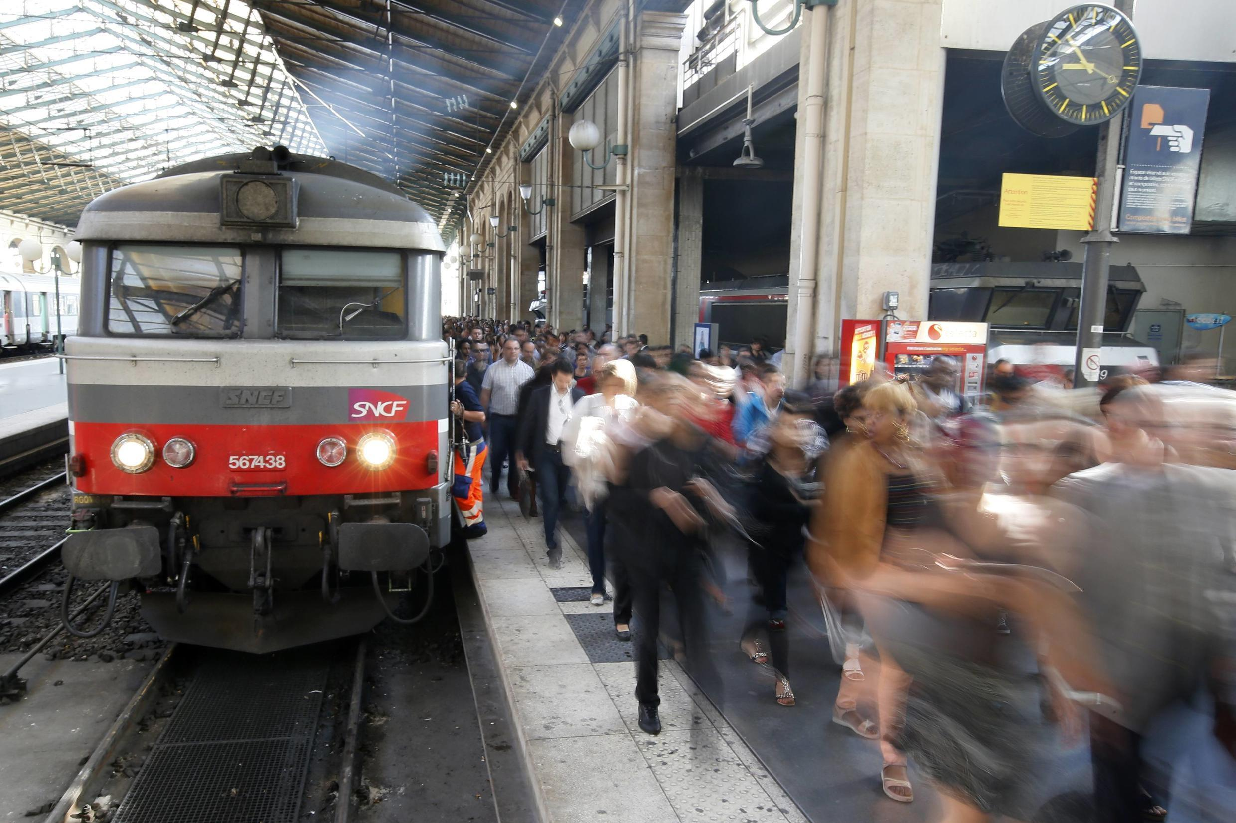 The French labour court found the SNCF guilty on Monday of discriminating against Moroccan rail workers.