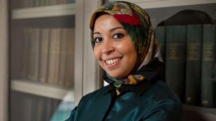 Fatima Zahra Beraïch.