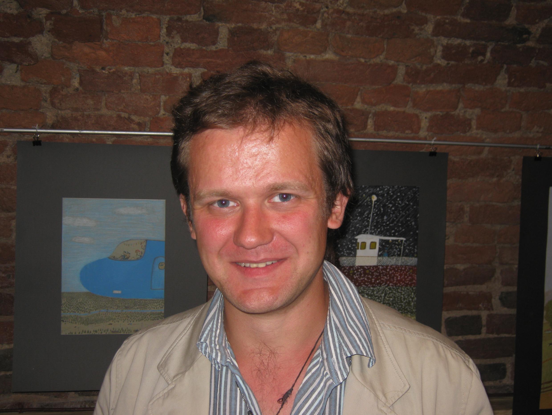 Илья Ермолаев:
