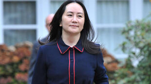 Huawei executive Meng Wanzhou is fighting extradition to the US over charges Chinese tech giant Huawei violated American sanctions on Iran