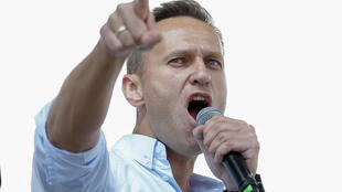 Russian opposition leader Alexei Navalny has vowed to continue in politics after being poisoned with the Novichok nerve agent in August