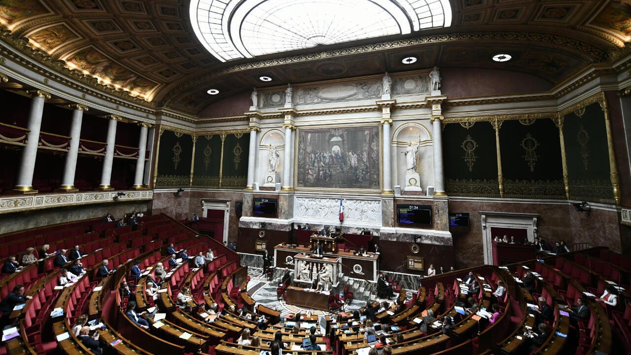 Deputados da Assembleia nacional francesa ratificaram acordo de comércio livre União europeia/Canadá