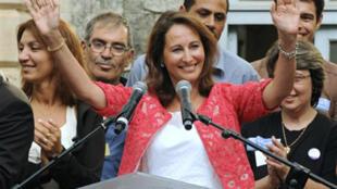 Ségolène Royal foi a única mulher a concorrer ao segundo turno de uma eleição presidencial na França, no ano de 2007.
