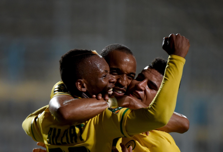 Les tenants du titre sud-africains de Mamelodi Sundowns sont déjà assurés de participer aux quarts de finale de la Ligue des champions.