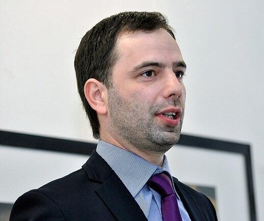 Алексей Шеин - оргкомитет партии Белорусская христианская демократия