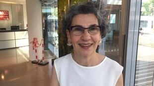 Celia Eid, artista plástica e videasta brasileira