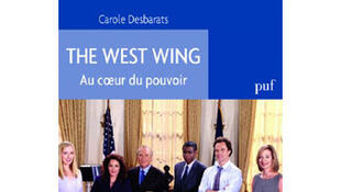 «The West Wing», de Carole Desbarats.