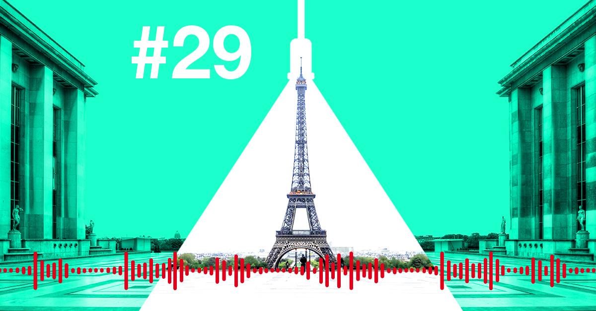 Spotlight on France episode 29