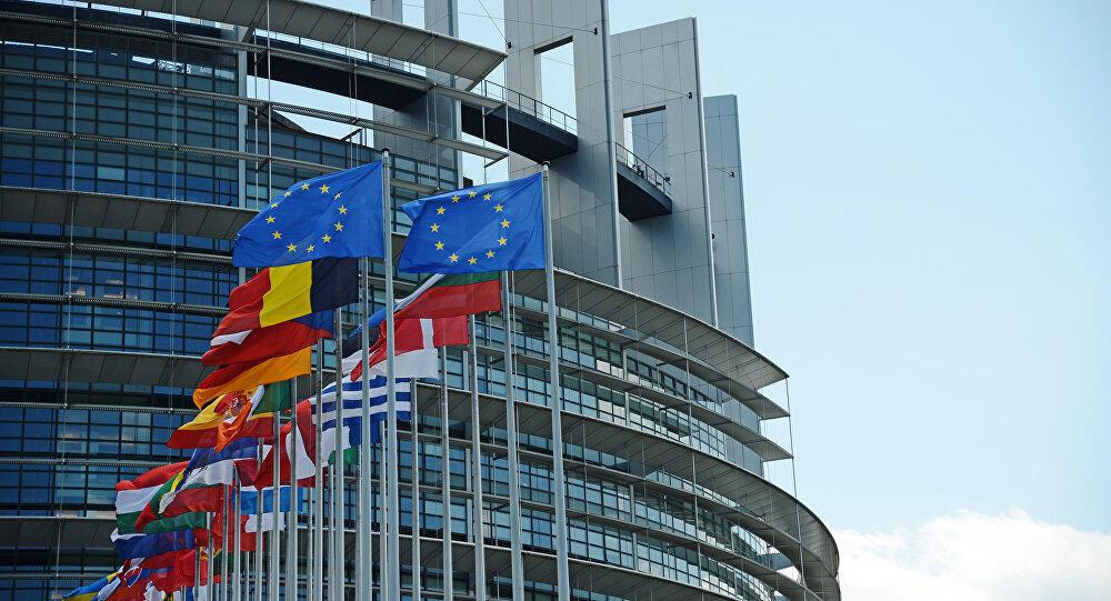 ساز و کار مالی ایران با اروپا