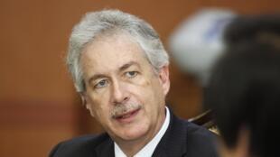O ex-diplomata Williams Burns foi escolhido por Biden como o novo chefe da CIA