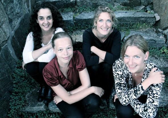 Tokso Folk String Quartet