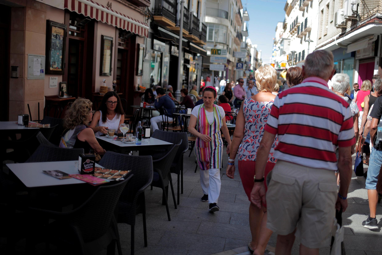 Le travail précaire est très répandu en Espagne et les salaires sont très bas.