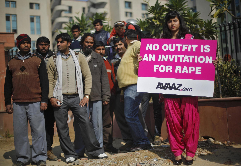 Sau vụ hãm hiếp này, Ấn Độ đã sửa luật để trừng phạt thủ phạm nghiêm khắc hơn - REUTERS /A. Abidi