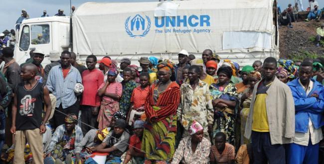 В середине 2020 года количество беженцев в мире превысило 80 млн человек