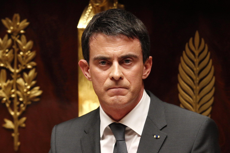 Novas medidas de luta contra o terrorismo devem ser anunciadas nesta quarta-feira pelo primeiro-ministro francês Manuel Valls.