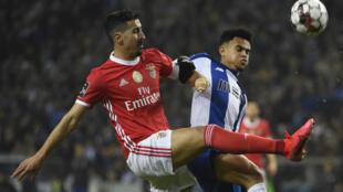 FC Porto - SL Benfica - Futebol - Desporto - Football - Portugal