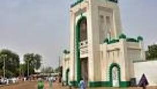 Fadar Sarkin Musulmi dake Sokoto