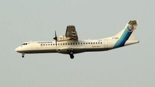 Queda de avião iraniano, ATR 72, nas montanhas a sul de Teerão faz 66 mortos