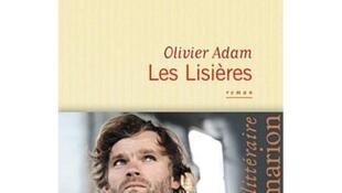 La couverture du livre d'Olivier Adam.