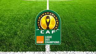 Liga dos Campeões da CAF.