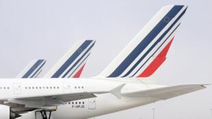 Air France divulga planos para nova companhia aérea low cost