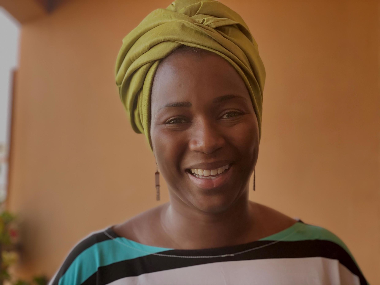 Ndeye Marième Ly Diagne, responsable des programmes de l'ONG Equipop au Sénégal.
