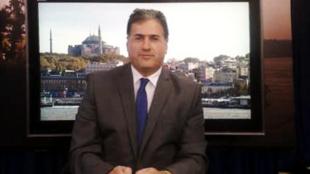حسن هاشمیان، کارشناس مساﺋﻝ خاور میانه و جهان عرب