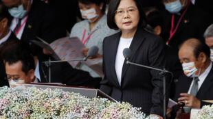 2020-10-10T044451Z_1111279334_RC2GFJ9WC9VN_RTRMADP_3_TAIWAN-POLITICS