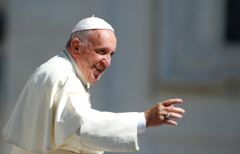 Chính phủ Venezuela chấp nhận Vatican tham gia hòa giải để đối thoại với phe đối lập.