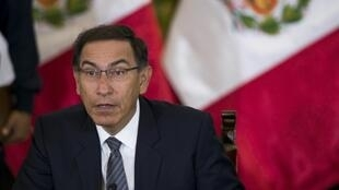 Peruvian President Martin Vizcarra has resolved to reform the judiciary following a corruption scandal